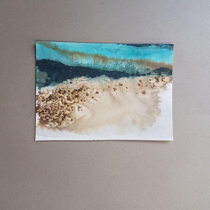 Local View - Autumn Tide - Studio55