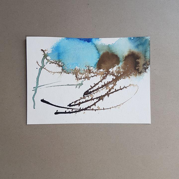 Changes - Autumn series - Studio55