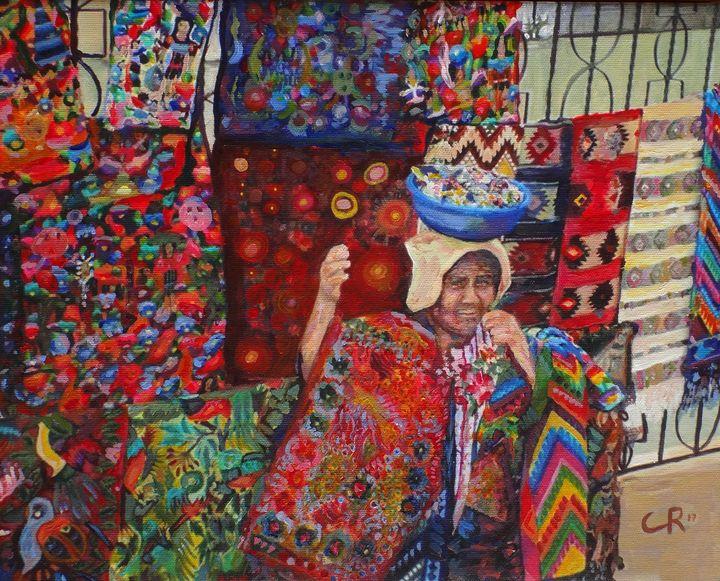 Guatemala Momma - Chris Rutledge