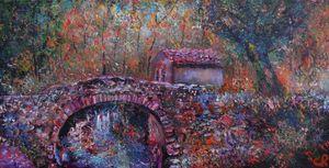 Spirit Which Surrounds The Bridge