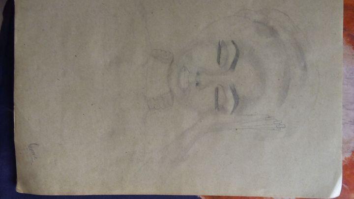African Goddess - Queen Mhlanga