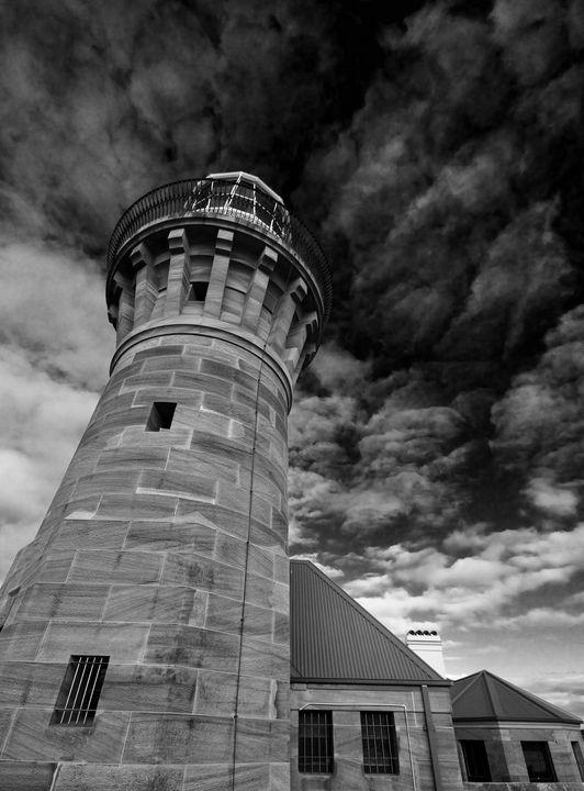Lighthouse #2 - Light Bulb Studio