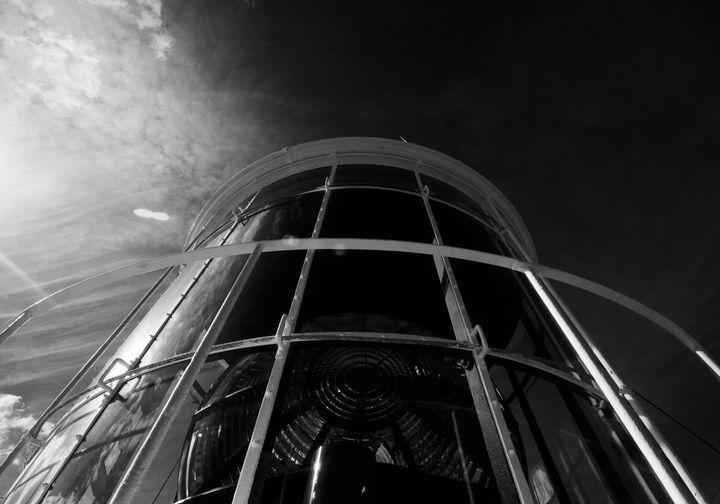 Lighthouse #4 - Light Bulb Studio