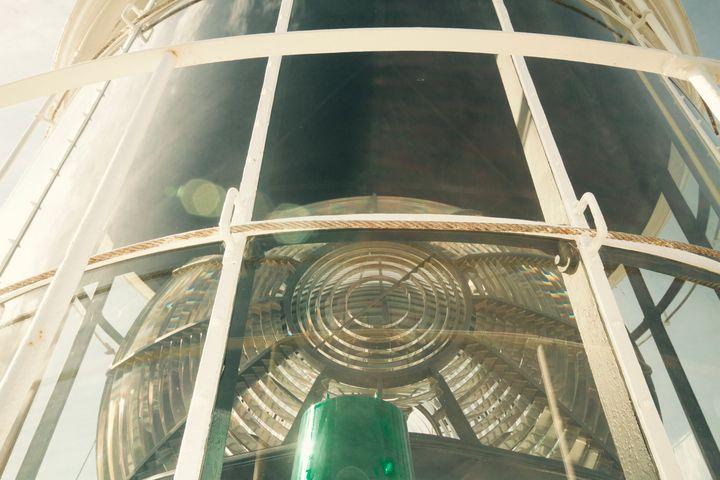 Lighthouse #3 - Light Bulb Studio