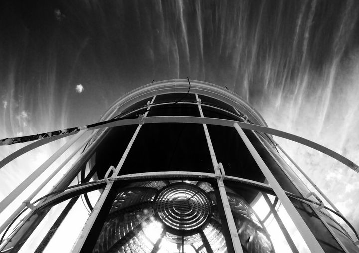 Lighthouse #5 - Light Bulb Studio