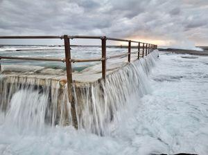 North Curl Curl Tidal Pool