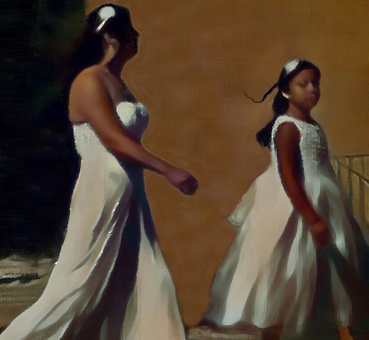 Wedding Day - Refuged