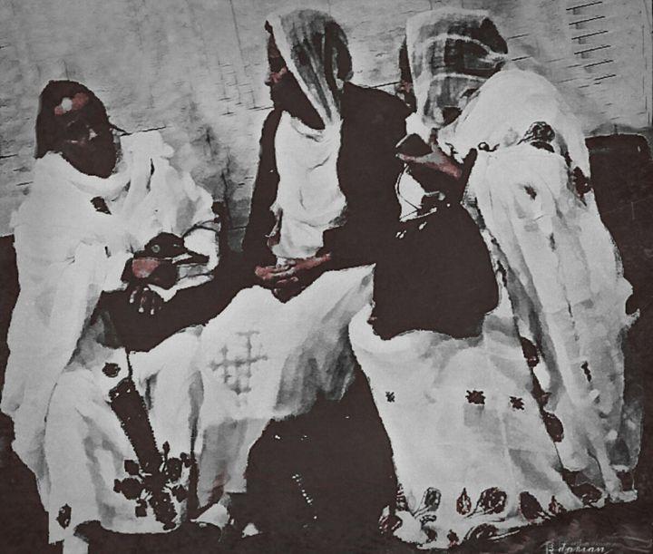 Orthodox Tewahedo II - Refuged