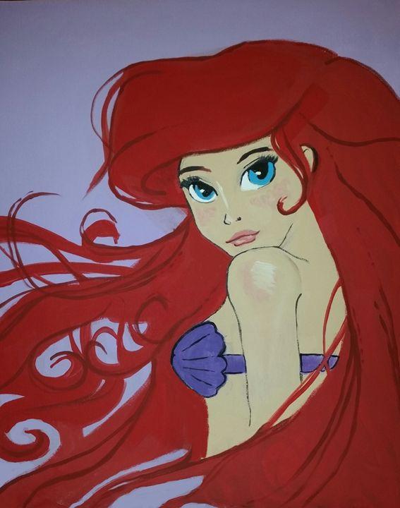 Ariel - Art4tArt