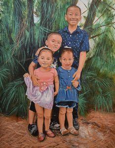 Marisa's Kids