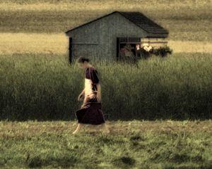 Walking Home - johnny-3