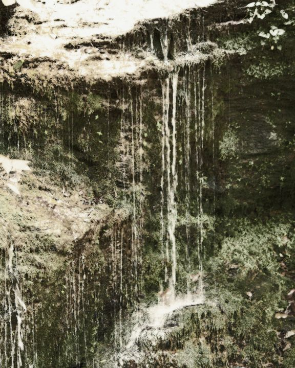 Indian Steps Waterfall - johnny-3