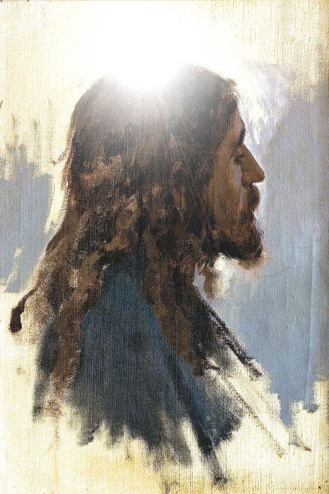 Jesus - johnny-3