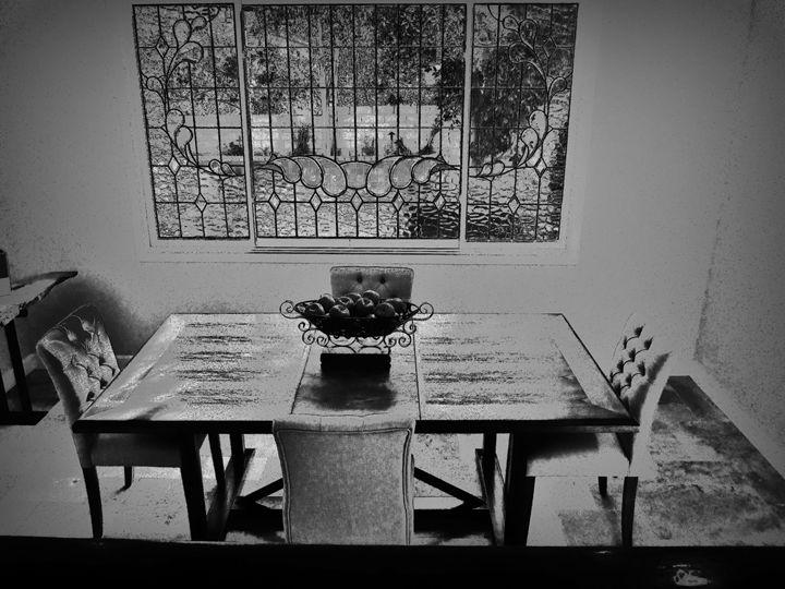 Table - Strange World
