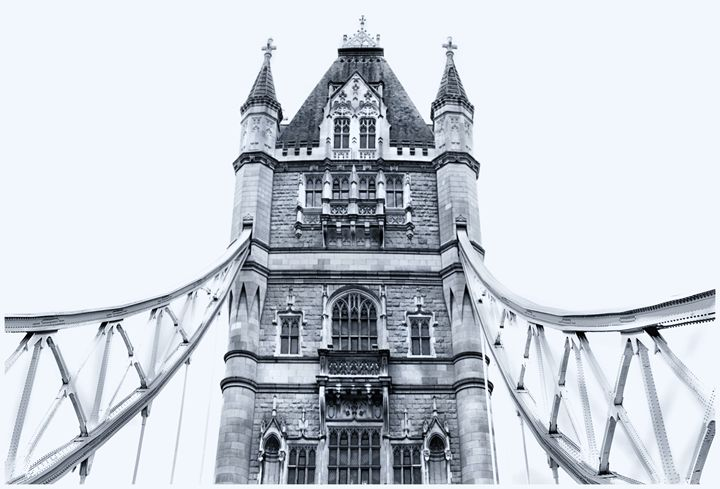 Tower Bridge - Luis Martin Photography