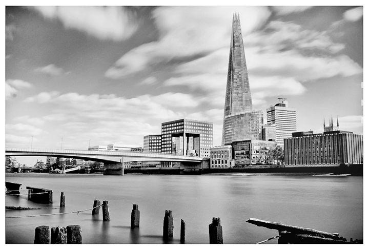 The Shard - Luis Martin Photography
