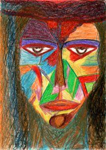 woman portrait 2