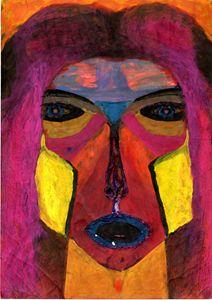 woman portrait 3