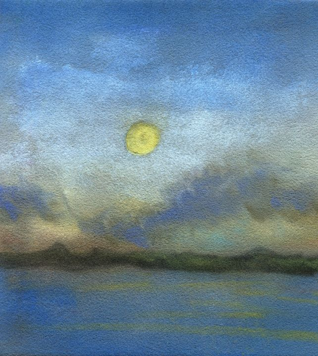 Moonlight Bay - Kara English