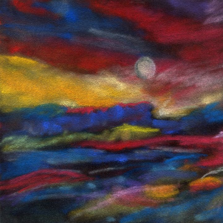Dance of the Moonflowers - Kara English
