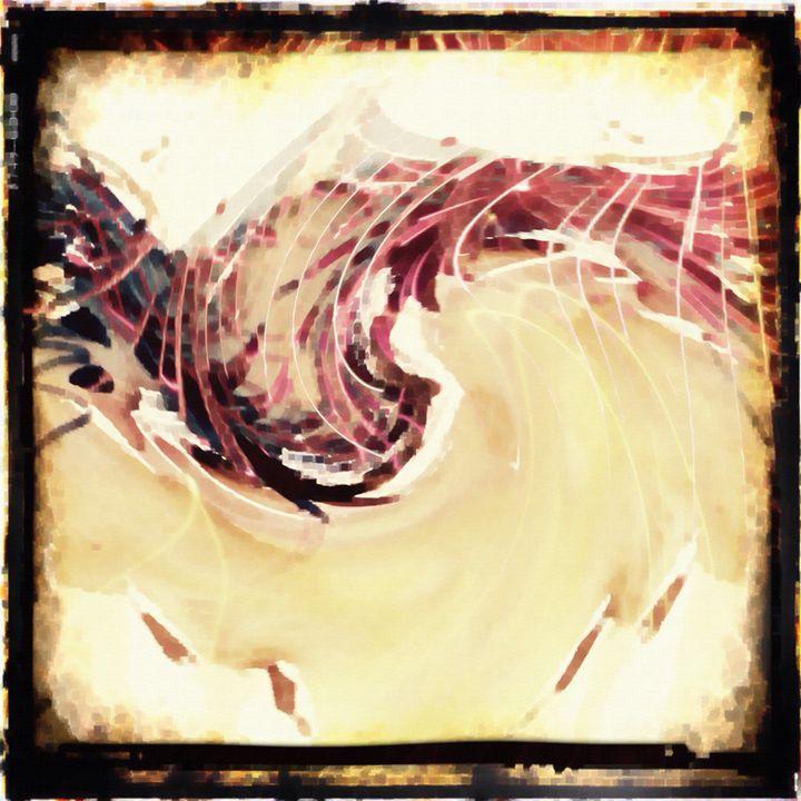 Storm Wind - Kara English