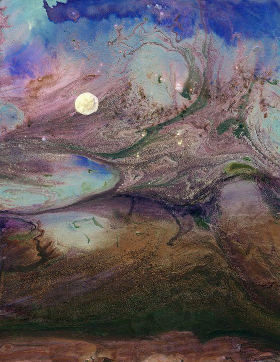 Yellowstone - Kara English