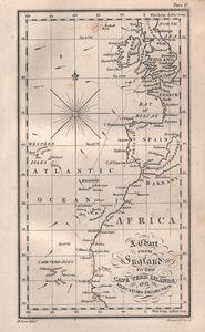 1877 Shipping Chart