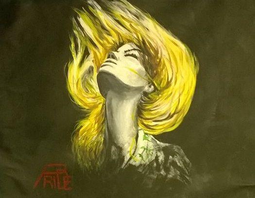 Head On Fire - Pride
