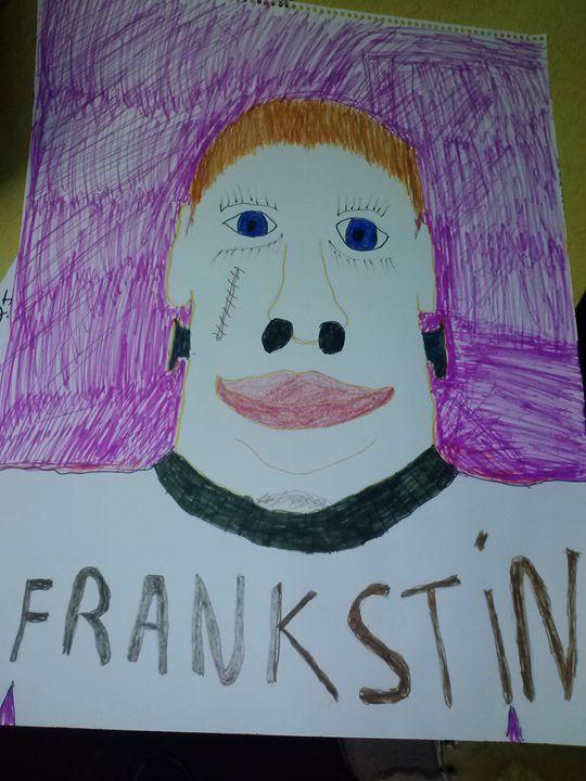 Frank - Pride
