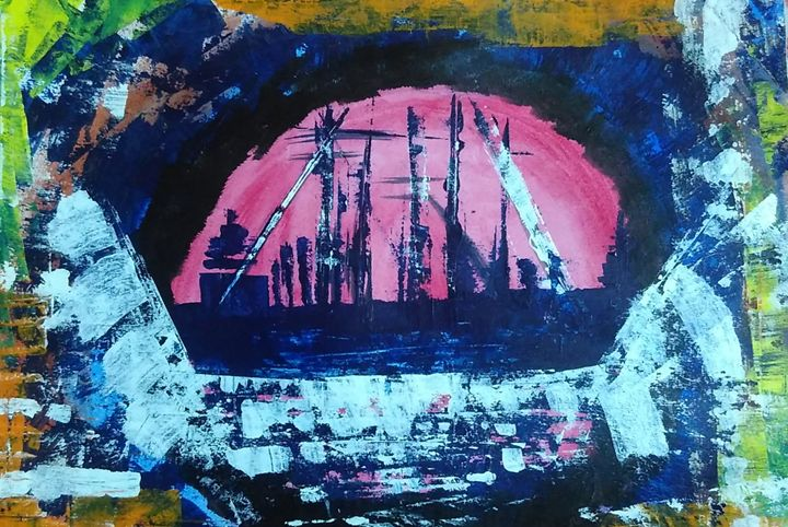 Sail - missmissula