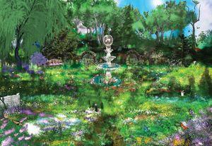 Garden of Serenity