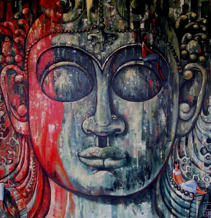 Exploring the Divine Lakshmi - Suruchi Jamkar