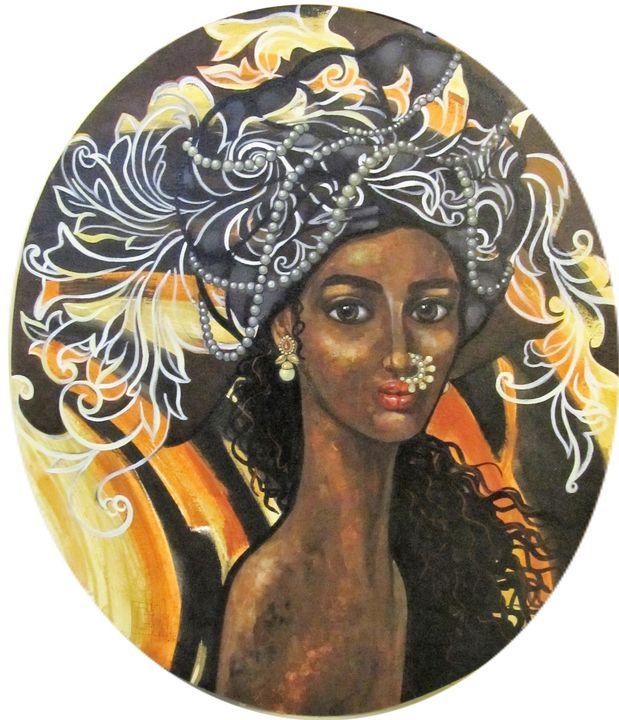 Beautiful Indian Girl - Suruchi Jamkar