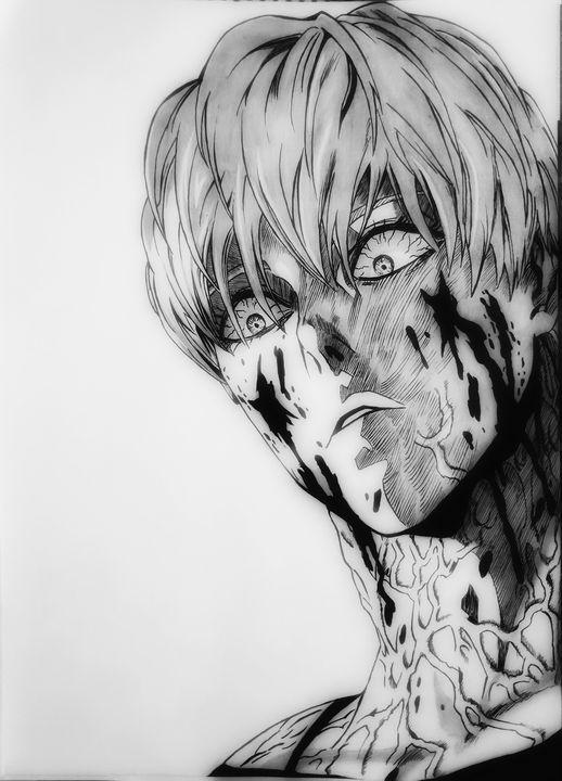 Sweet mask - artified__15