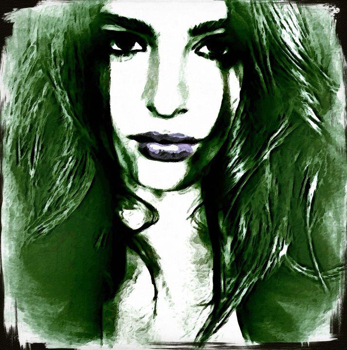 ''Her Beauty is an Art Form'' 8 - AVRIAH