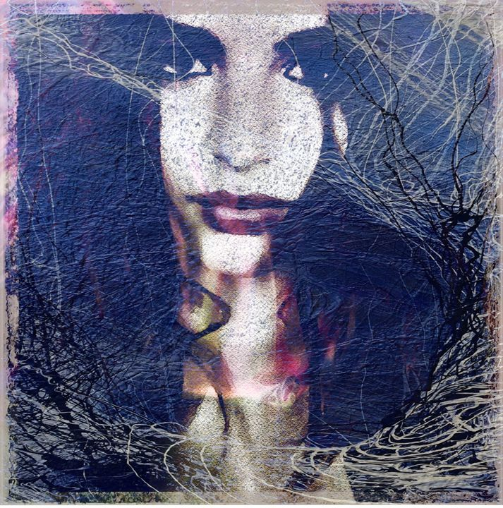 ''Her Beauty is an Art Form'' 7 - Avriahartz
