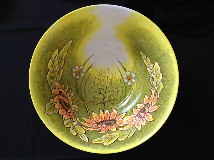 Salad Bowl - Fiordaliso