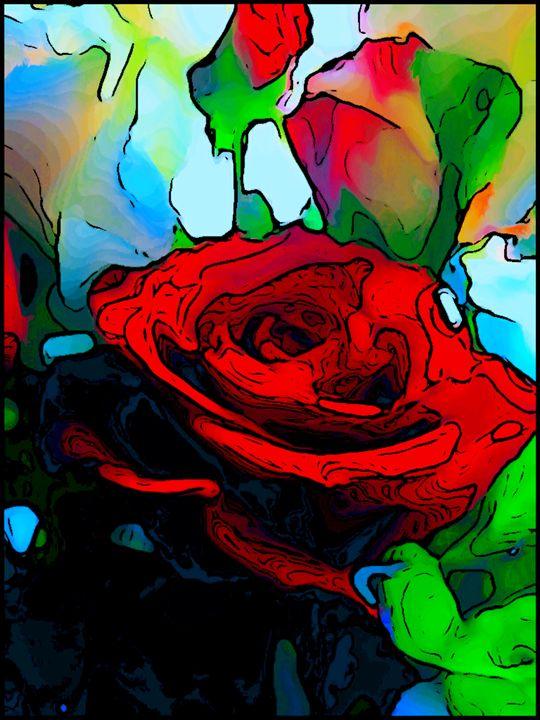 My Rose - KJHART