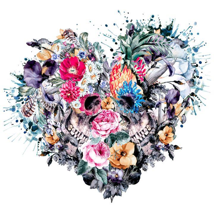 Love Forever - Riza Peker