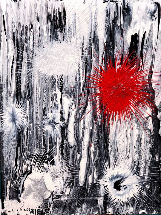 Arthropod VS Art-Hropod - Mago Orozco