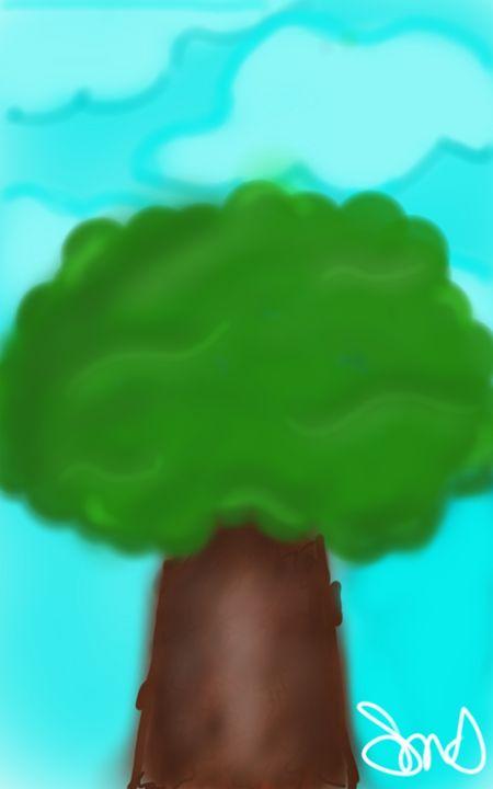 Simple Tree - Shantel Smith