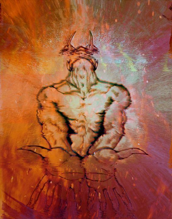 Enlightened Devil - Rabid_Solutions