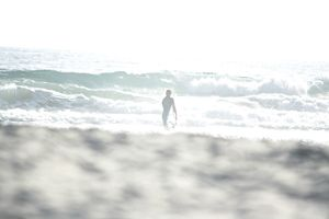 Surfing in the Light