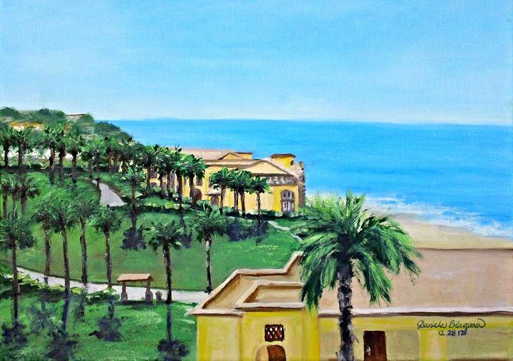 Cabo Ocean View - Daniela Blagoeva