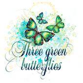 Three Green Butterflies LLC