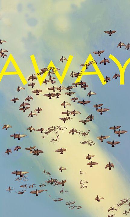 Away - Maria