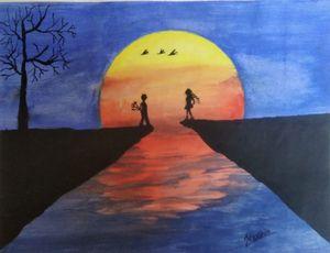 Couples Special Artwork