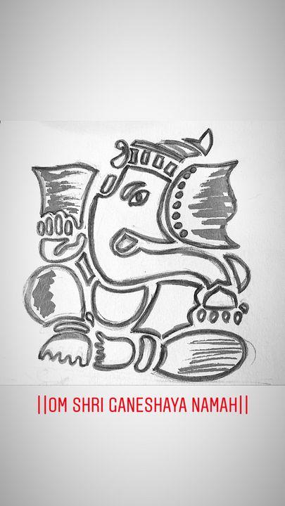 Ganesha - Rhythm