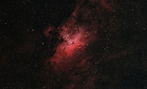 The Eagle Nebula M16