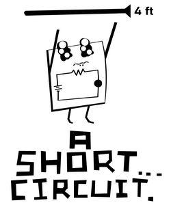 A Short... Circuit (Literally)